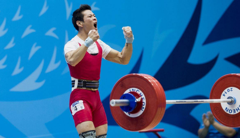 3 tấm vé cho bộ môn cử tạ đại diện Việt Nam tham gia thi đấu tại Olympic Tokyo