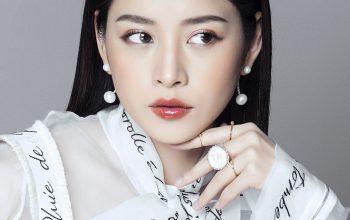 Diễn viên, ca sĩ Chi Pu