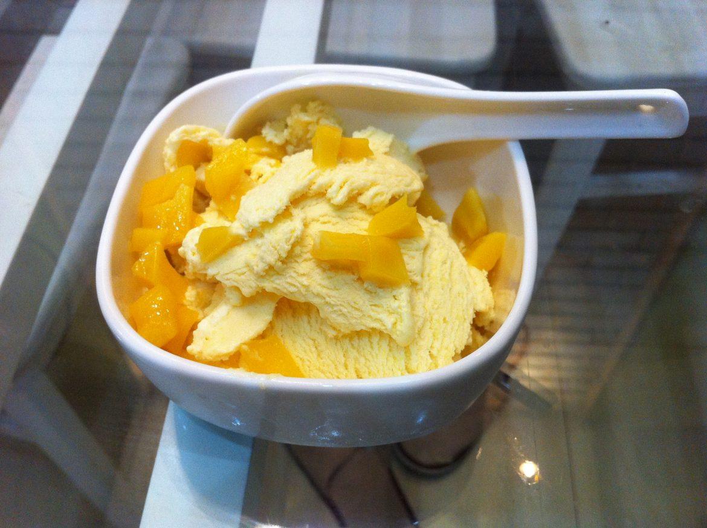 Bật mí cách làm món kem mít đơn giản ngay tại nhà