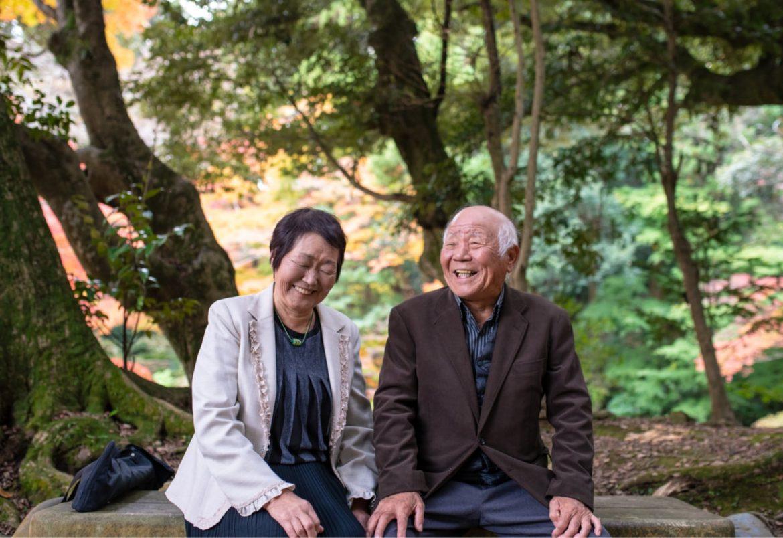 Bí quyết giúp người cao tuổi ở Nhật Bản luôn khỏe mạnh