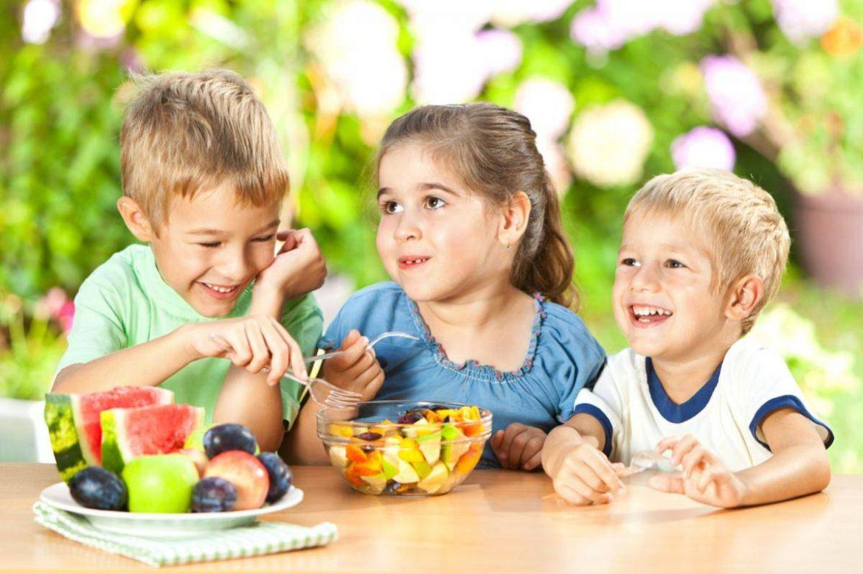 Những lưu ý cho trẻ dưới 5 tuổi tránh khỏi căn bệnh suy dinh dưỡng