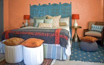 Cách đặt phòng ngủ theo phong thủy