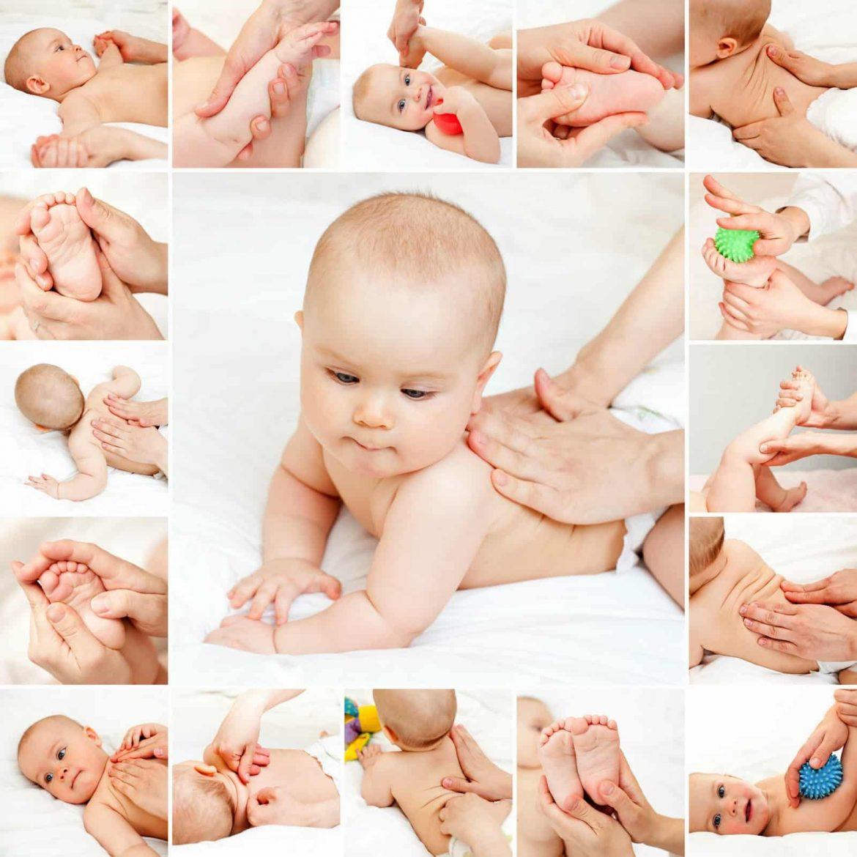 Cách điều trị bệnh đầy bụng thực trướng ở trẻ em hiệu quả