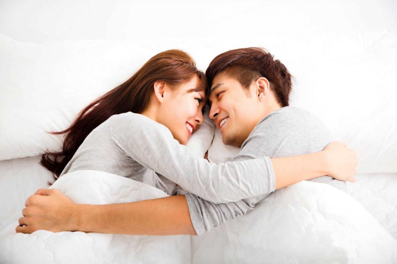 Thói quen có giờ ngủ cùng nhau sẽ giúp vợ chồng hạnh phúc hơn