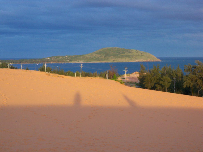 Du lịch Bàu Trắng và đồi cát Mũi Né tại vùng đất Bình Thuận