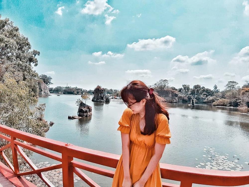 Du lịch Đồng Nai và thưởng thức những văn hóa đặc sắc