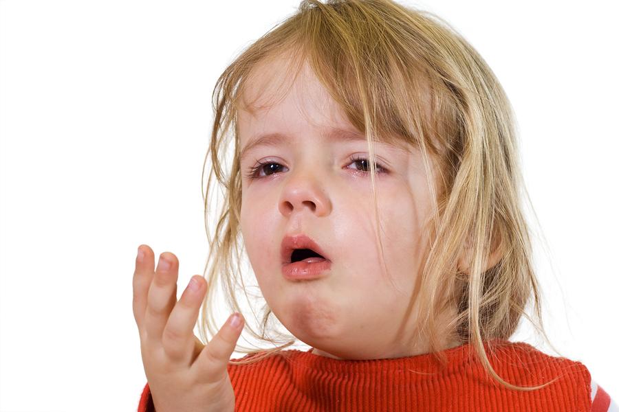 Những căn bệnh thường gặp ở trẻ nhỏ mà các bà mẹ nên lưu ý