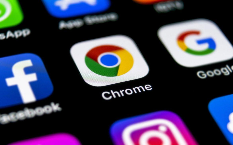 Chrome đã nâng cấp bản cập nhật cho hệ điều hành iOS