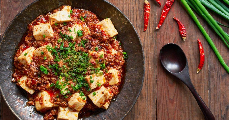 Hướng dẫn cách làm món đậu phụ hấp thịt băm giàu chất dinh dưỡng