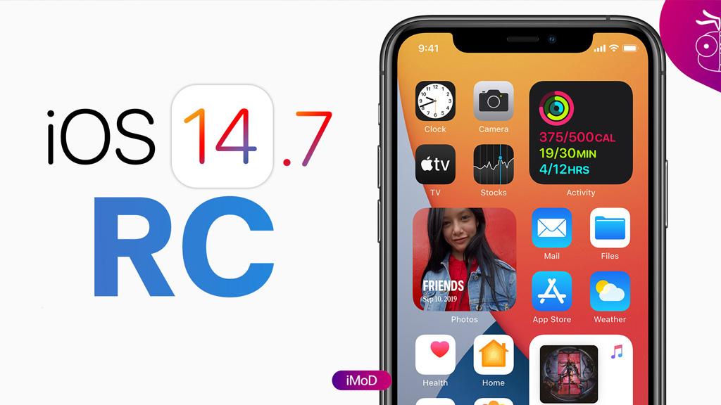 iOS 14.7 đã có những lỗi như thế nào và cần khắc phục?