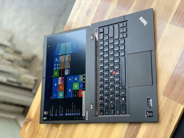 Khám phá máy tính siêu mạnh ThinkPad X1 Extreme Gen 4 của Lenovo