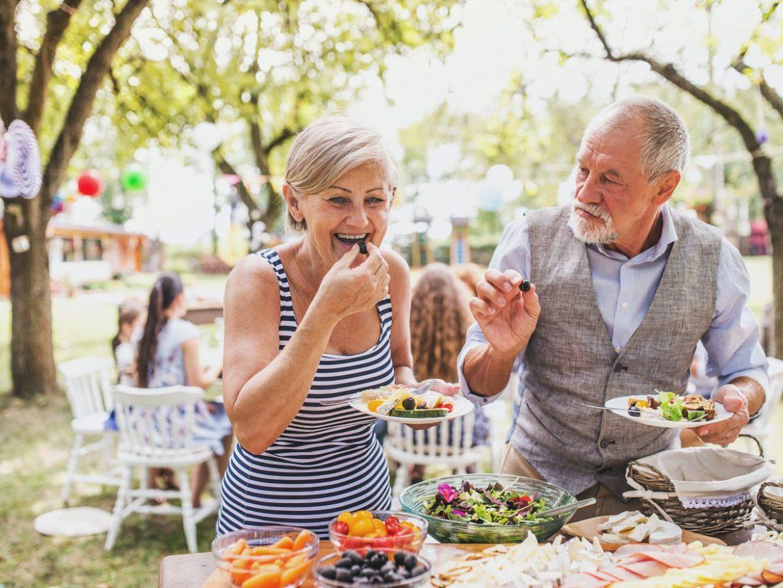 Liệu pháp dinh dưỡng dành cho người bị bệnh Alzheimer