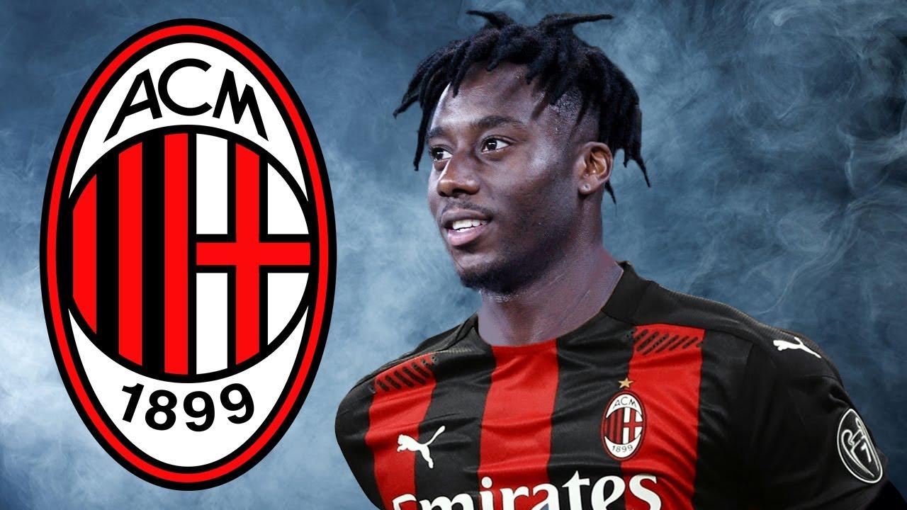 Milan chi nhiều tiền nhất Serie A cho mùa hè chuyển nhượng năm nay