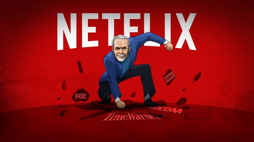 """Phim hoạt hình """"Pearl""""của công ty Meghan đang phát hành cho Netflix"""