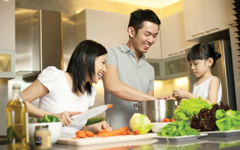 Những đàn ông thuộc con giáp yêu thương gia đình đáng lấy làm chồng