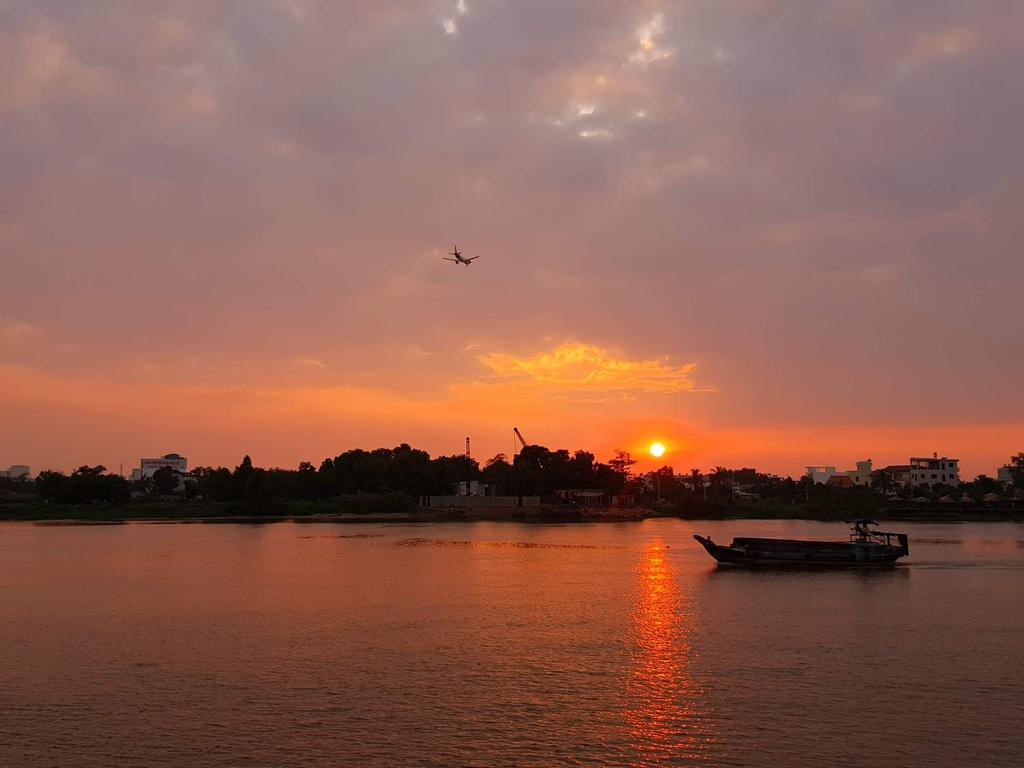 Những địa điểm ngắm hoàng hôn tuyệt đẹp tại TP HCM