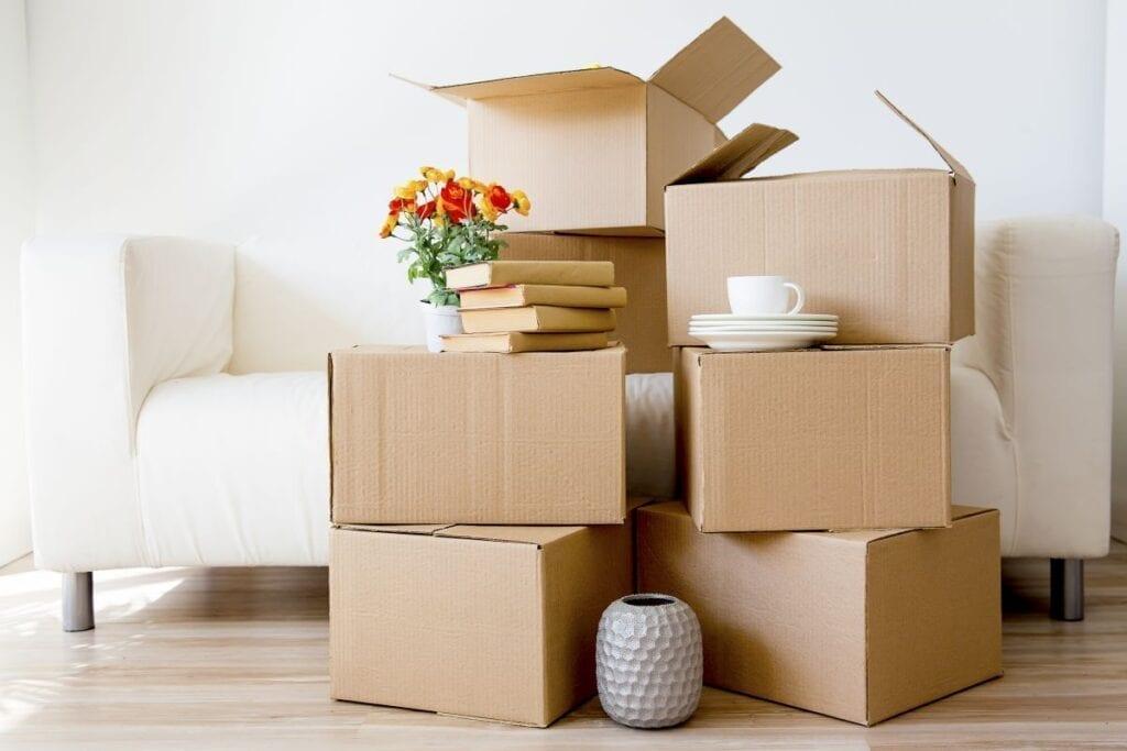 Những điều bạn nên lưu ý khi chuyển đến nhà mới