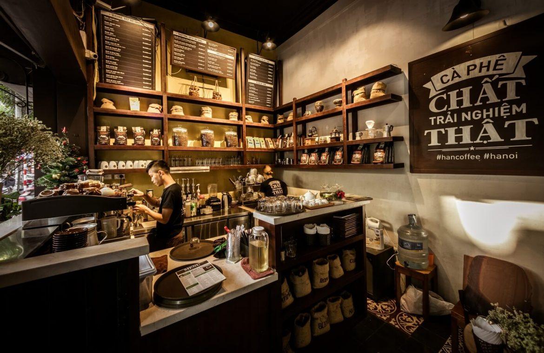 Những quán cà phê lý tưởng khi du lịch tại Đà Nẵng