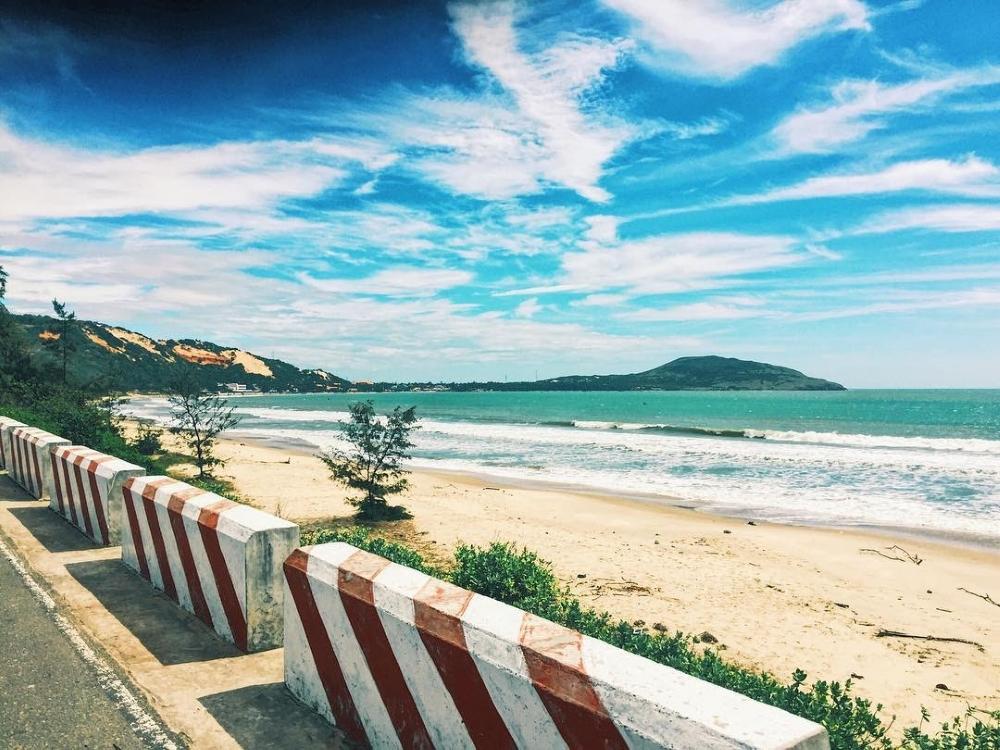 Phan Thiết – Nơi khí hậu ôn hòa quanh năm