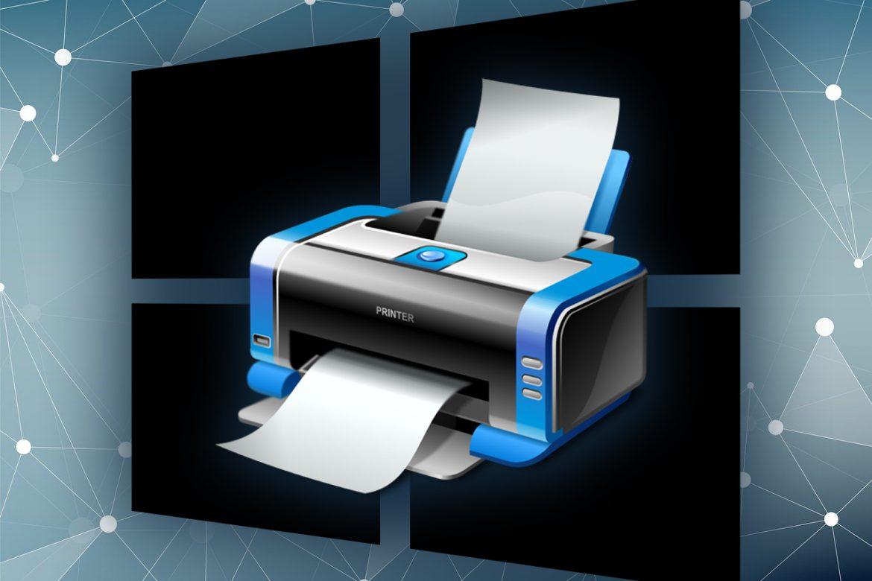 Print Spooler bị lỗi bảo mật, Window khắc phục thế nào?