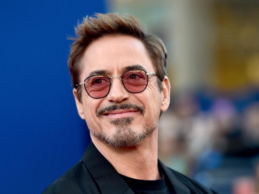 "The Sympathizer của Kim Lý có sự góp mặt của ""Người Sắt"" Robert Downey Jr."