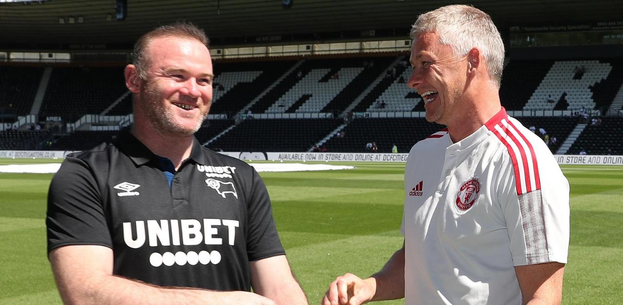 Wayne Rooney chia sẽ, tân binh Jadon Sancho sẽ giúp Man Utd nâng cao danh hiệu