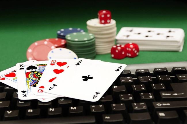 Công an TP Hà Nội đã xóa xổ thành công đường dây đánh bạc qua mạng